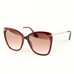 Óculos de Sol Feminino Haste Metálica REF:B881453