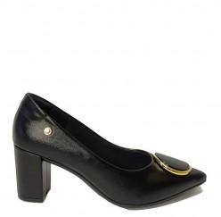 Sapato Com Salto REF:1280-105