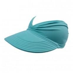 Viseira Turbante com Proteção UV REF:VISEIRA 01