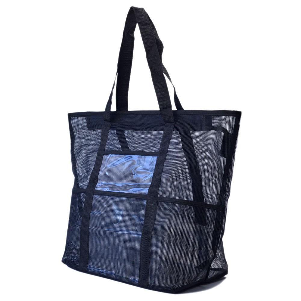 Bolsa de Praia com Tela REF:4298