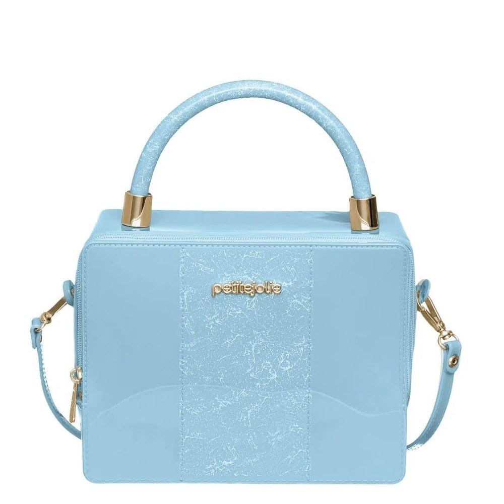 Bolsa Petite Jolie Box PJ10003