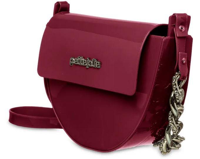 Bolsa Petite Jolie Crush PJ4934