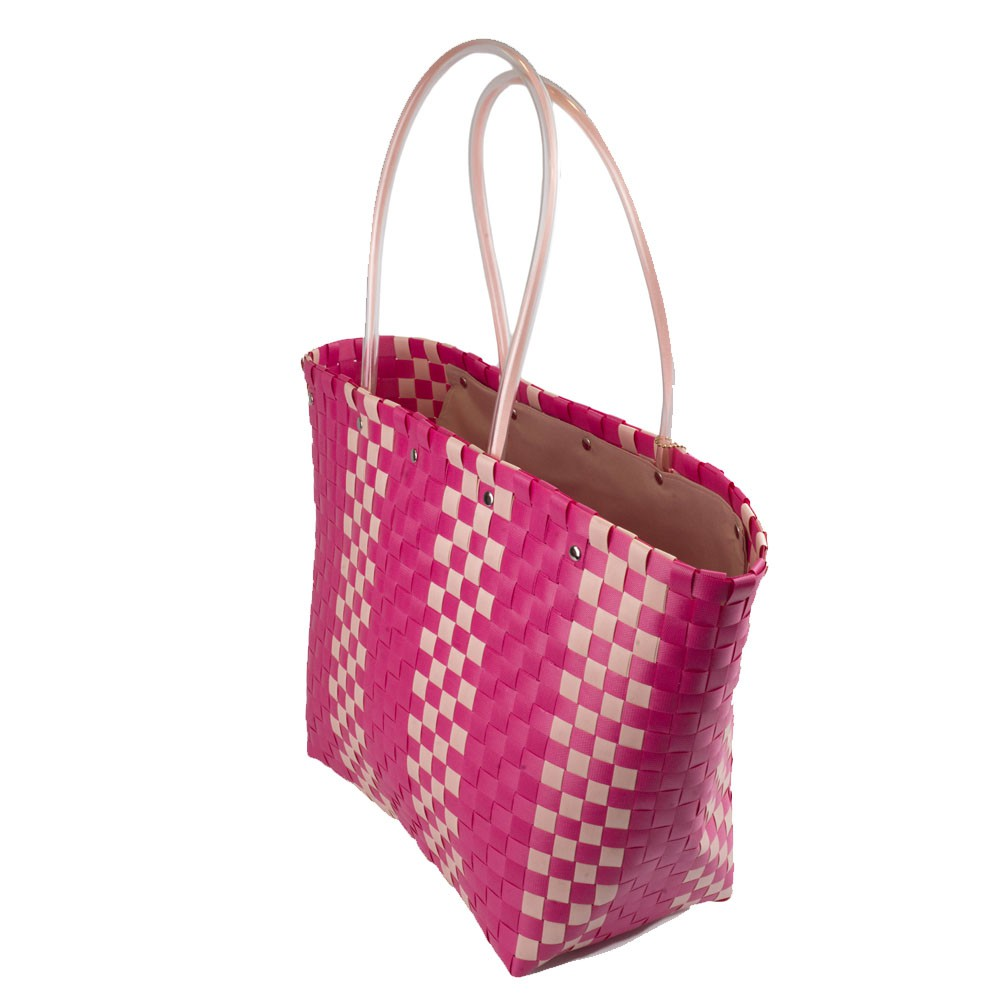 Bolsa Praia Pink REF:3182300
