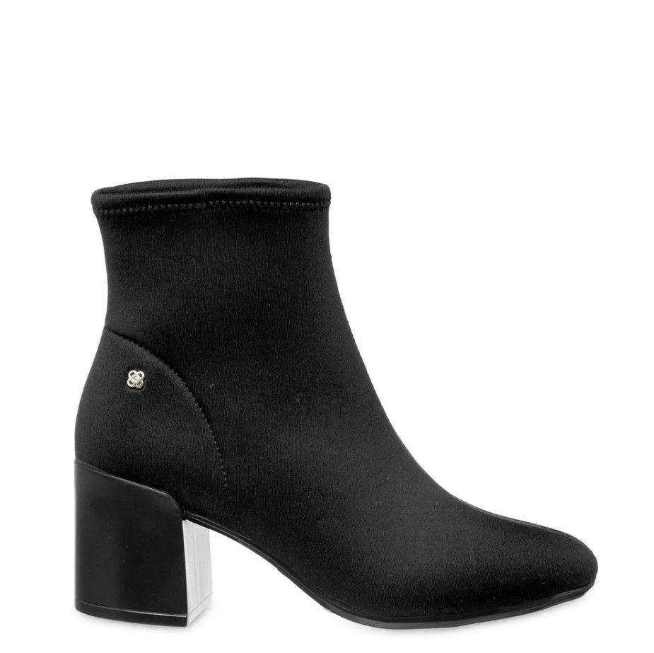 Bota Petite Jolie Sock Boot PJ4913