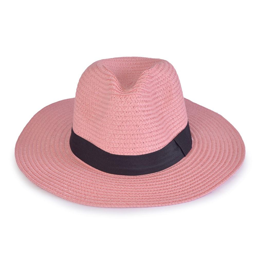 Chapéu Panamá Várias Cores