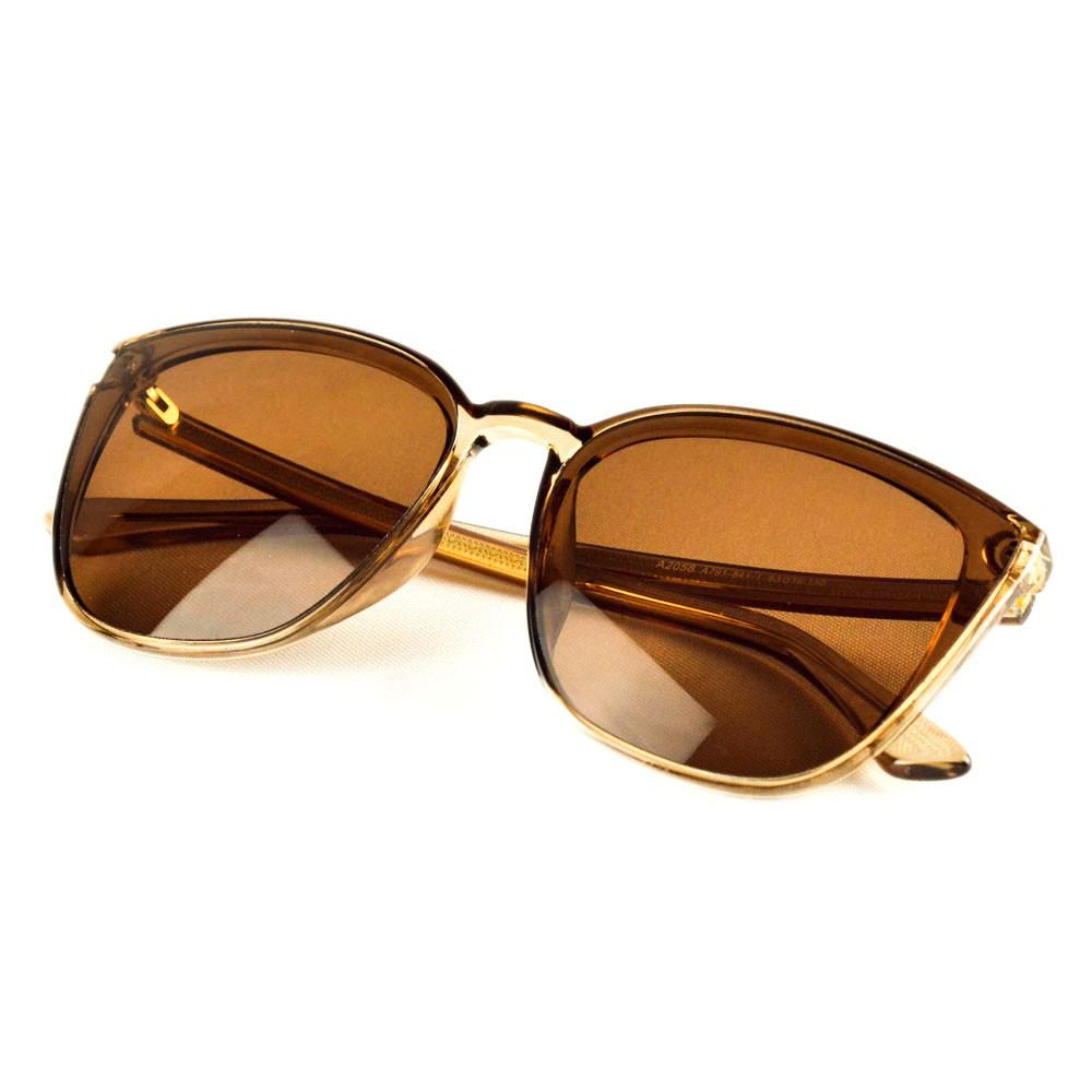 Óculos de Sol Feminino Translúcido REF:A2058
