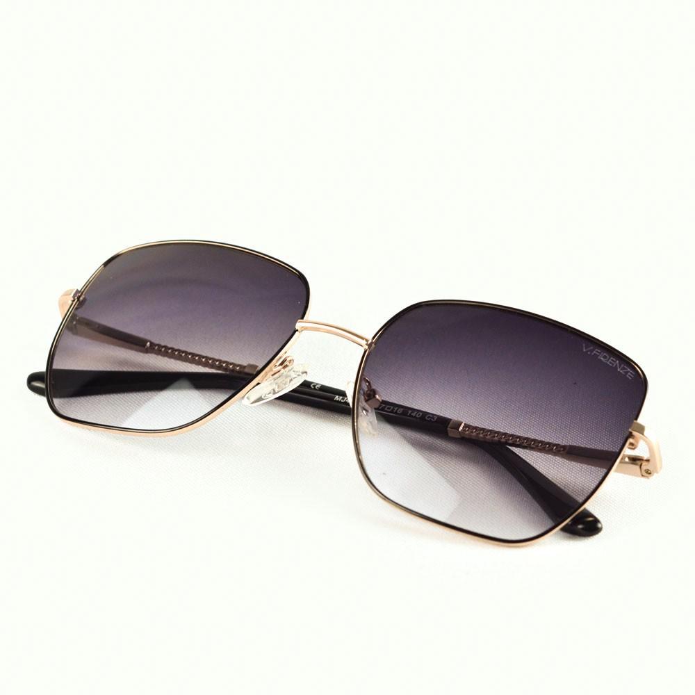Óculos de Sol Feminino com Lentes Degradê REF:MJ433OS