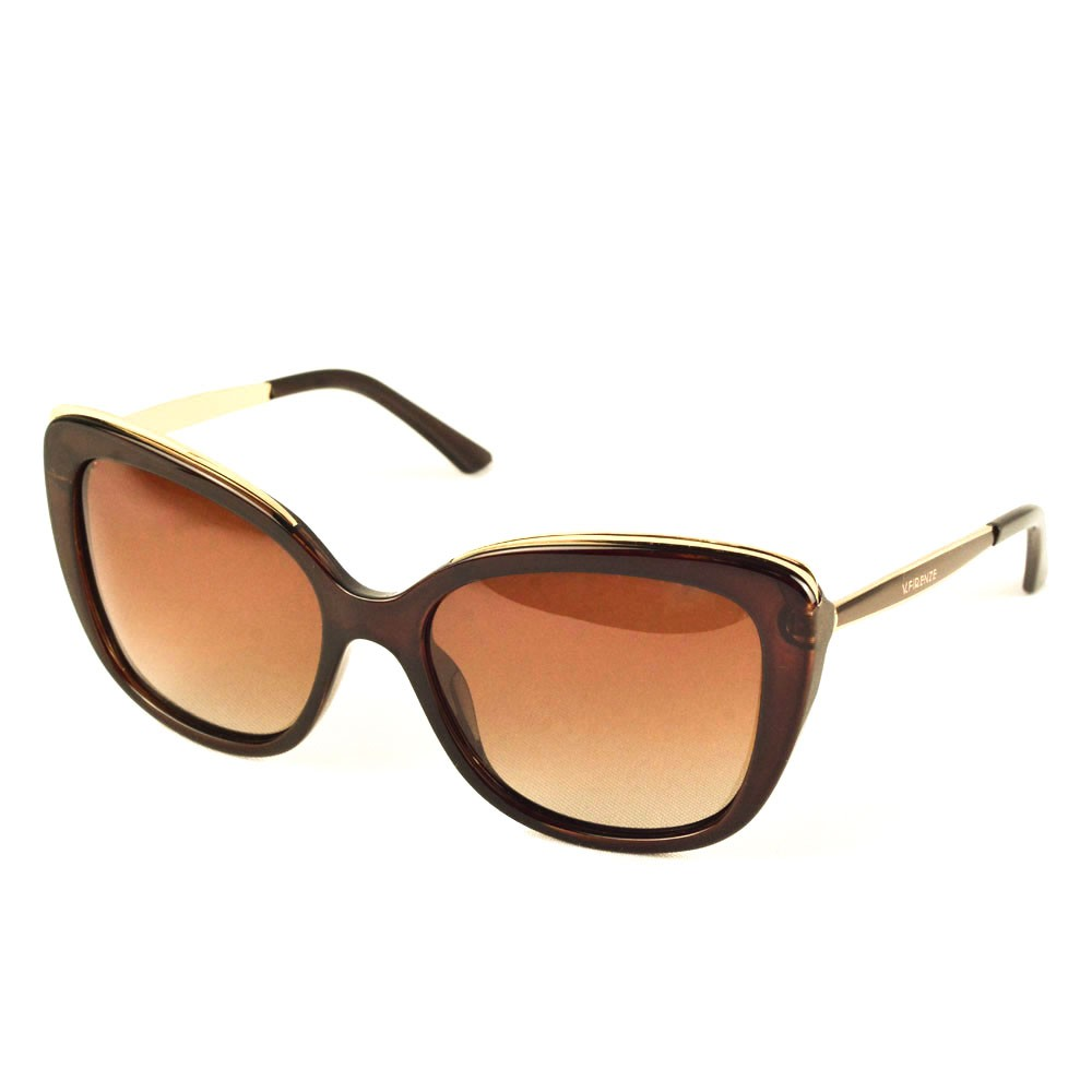 Óculos de Sol Feminino com Proteção UVA / UVB REF:MP8106