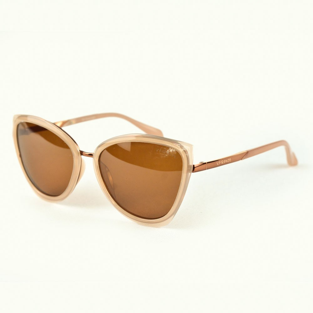 Óculos de Sol Feminino Haste Metal REF:TP21081