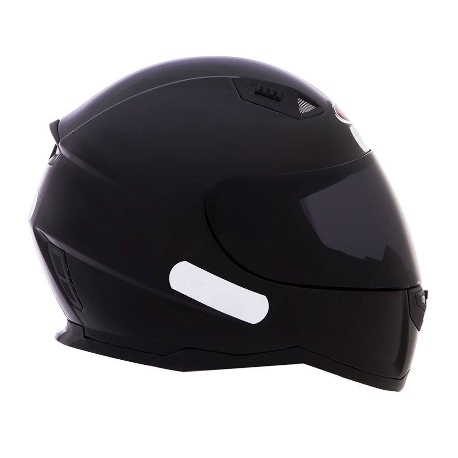 Capacete Shiro Integral City SH-881 Mono + Viseira Iridium