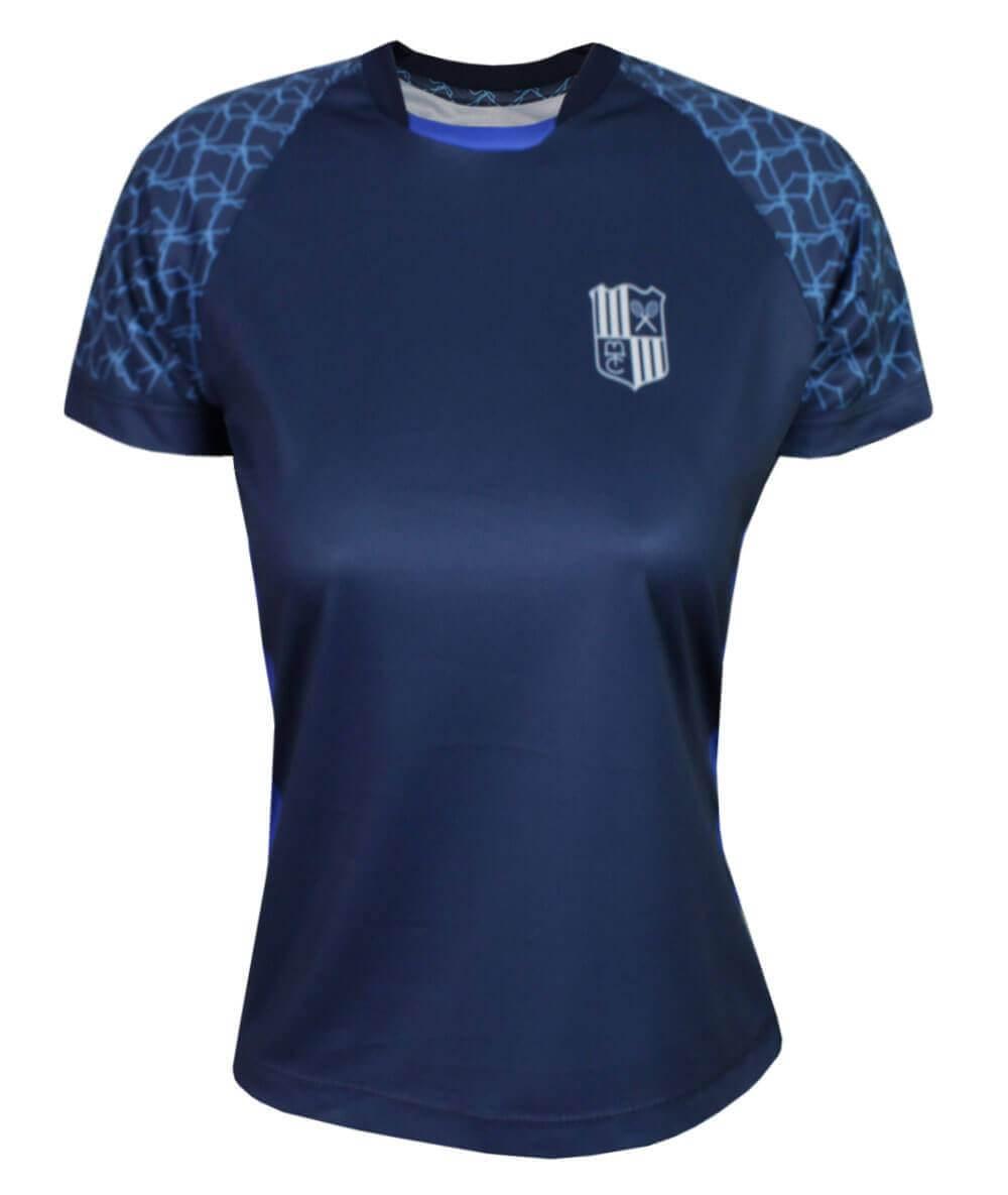 Camisa de Vôlei Minas Marinho - Feminina