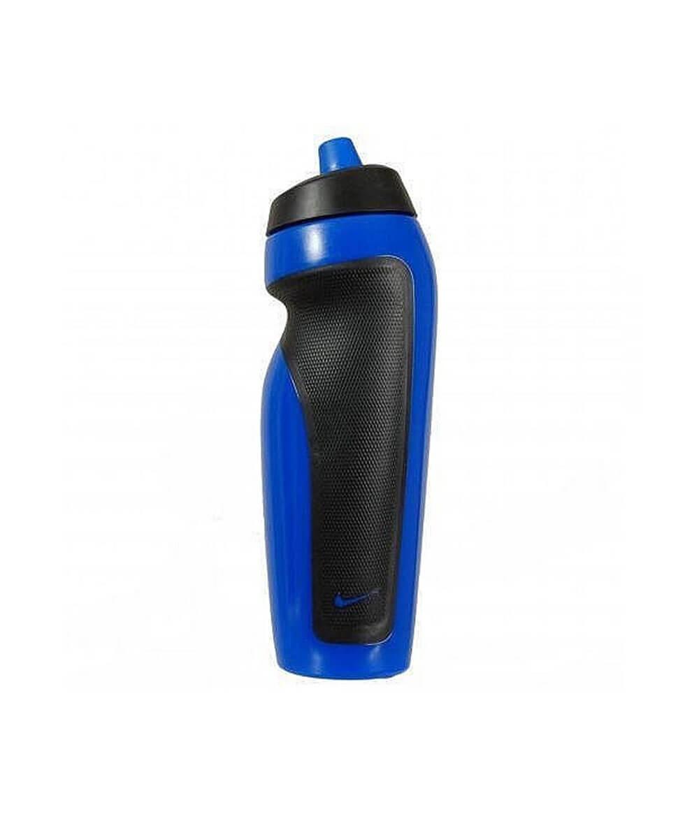 Garrafinha de água Squeeze Nike - Azul