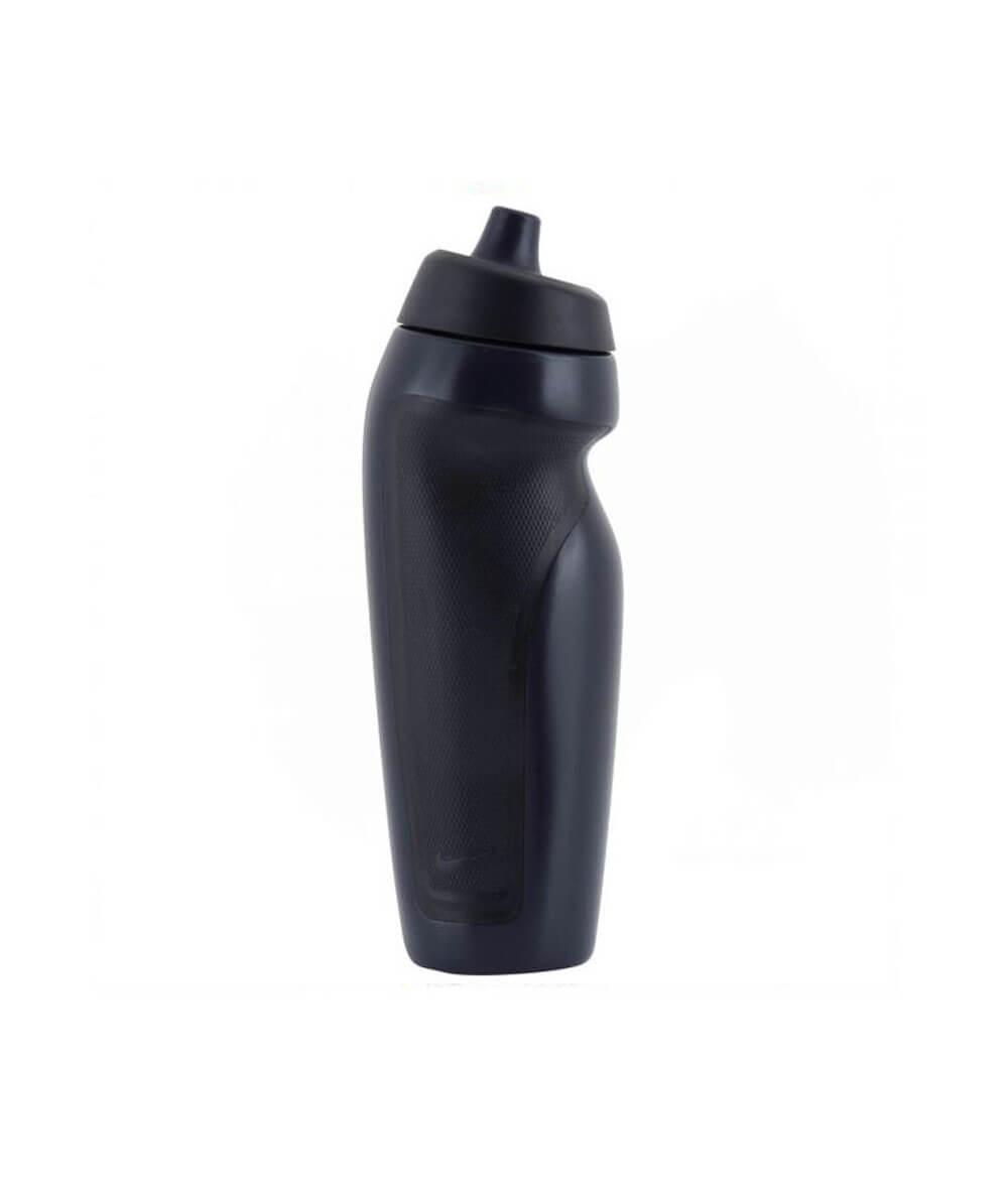 Garrafinha de água Squeeze Nike - Preta