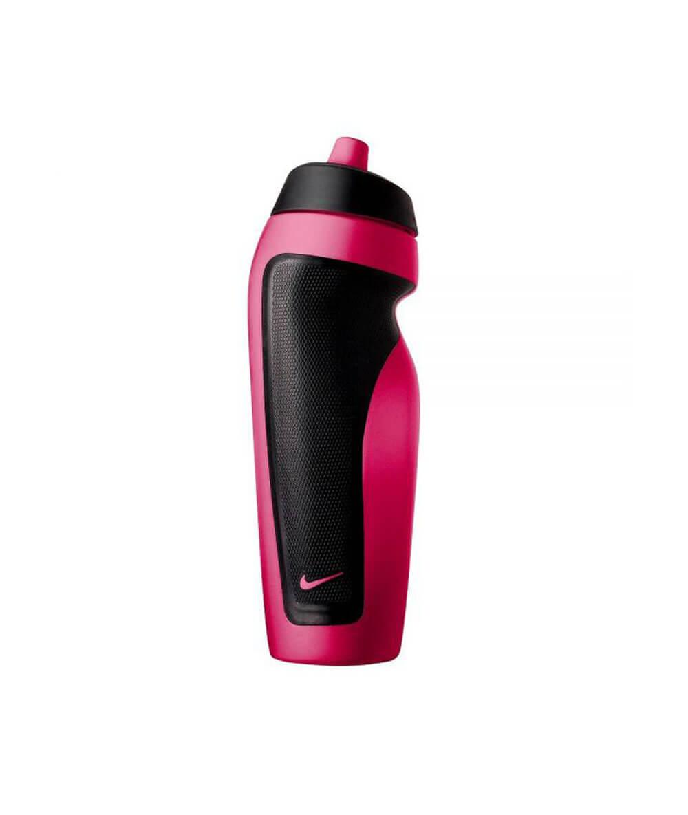 Garrafinha de água Squeeze Nike - Rosa