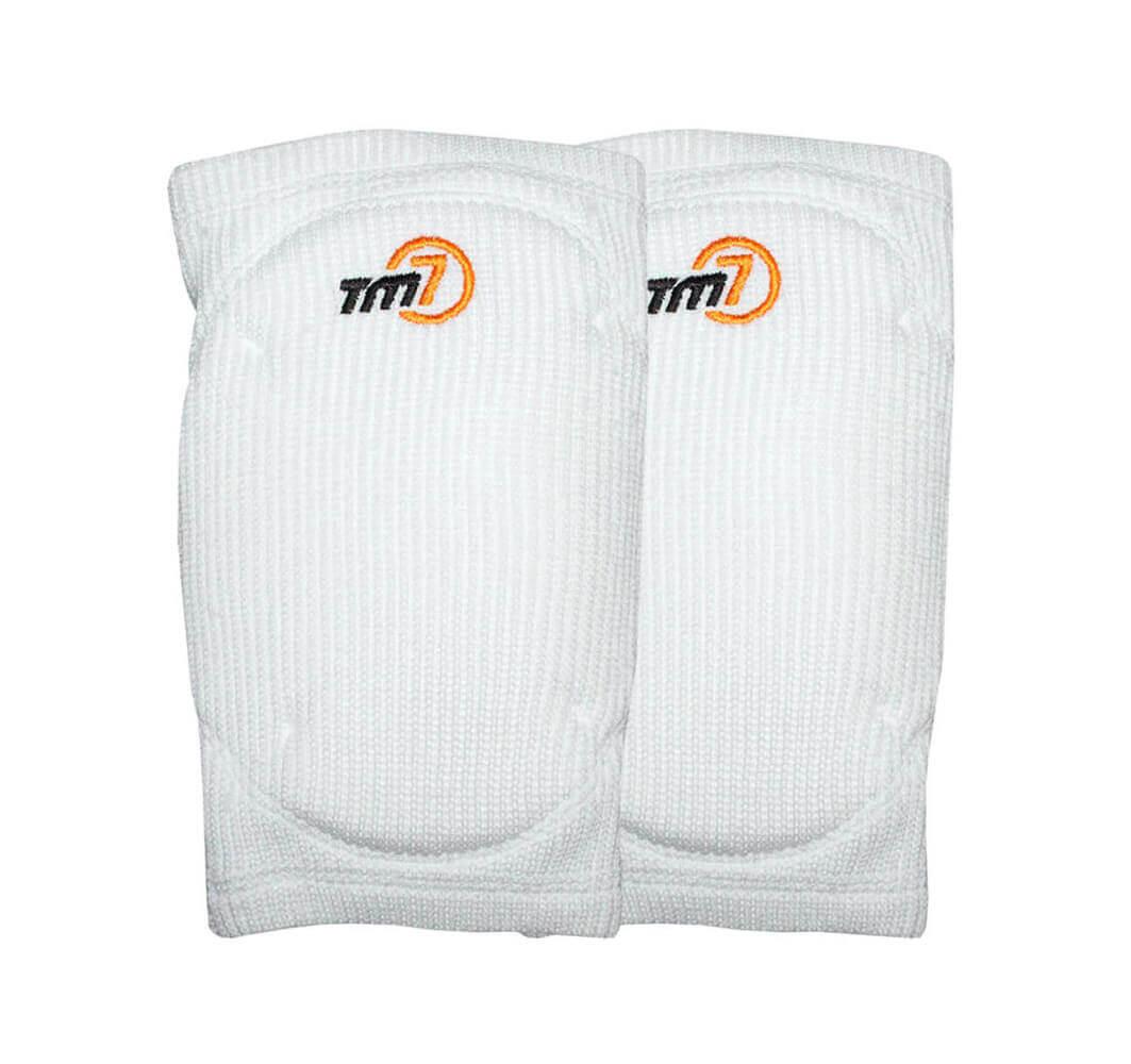 Joelheira para Vôlei TM7 - Branco