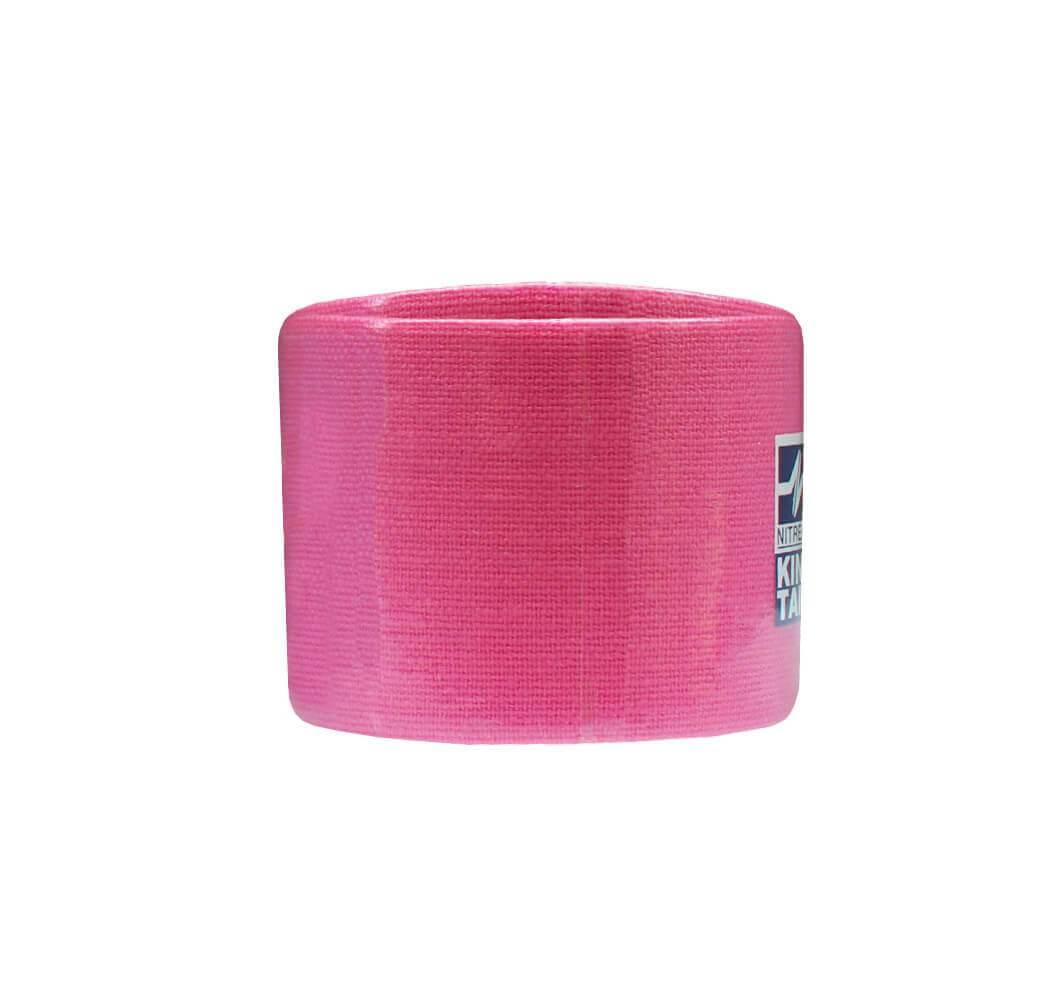 Kinesiology Tape para Vôlei Endurance - Pink