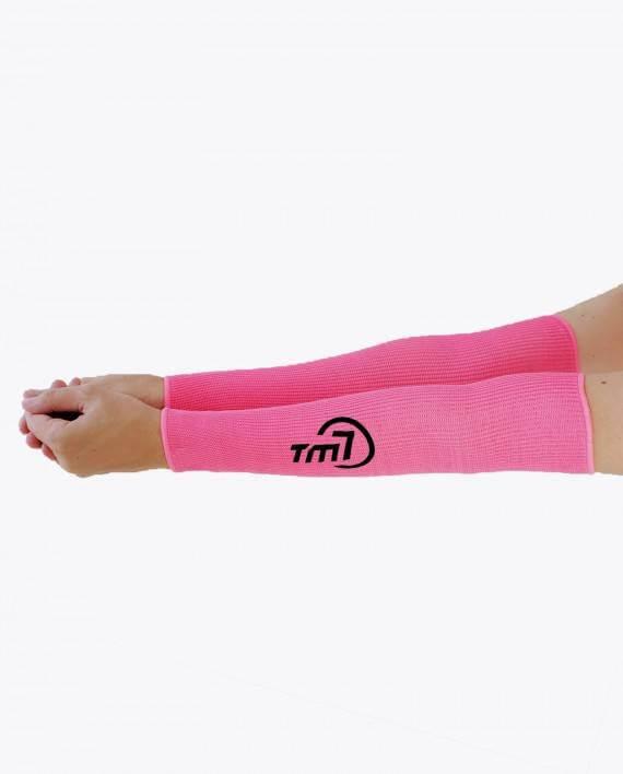Manguito para Vôlei Brac Longo TM7 Sports - Rosa