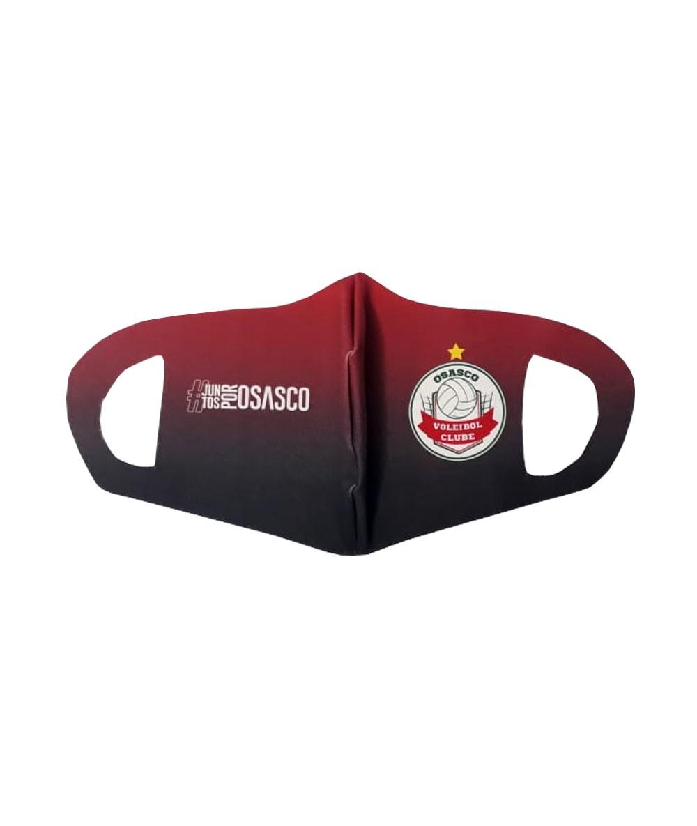 Máscara de proteção Osasco Voleibol Clube