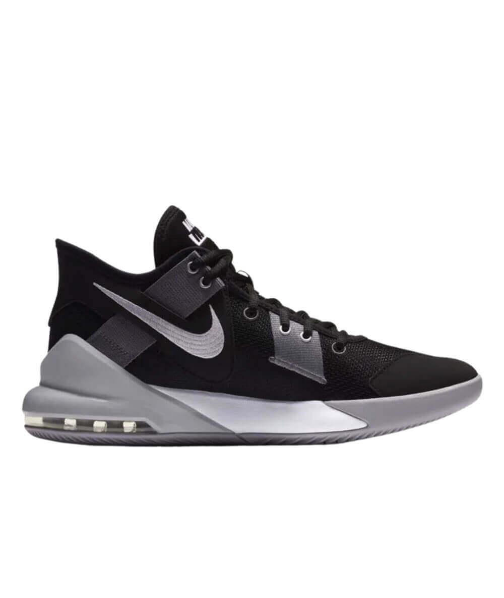 Tênis Nike Air Max Impact 2 Preto e Cinza