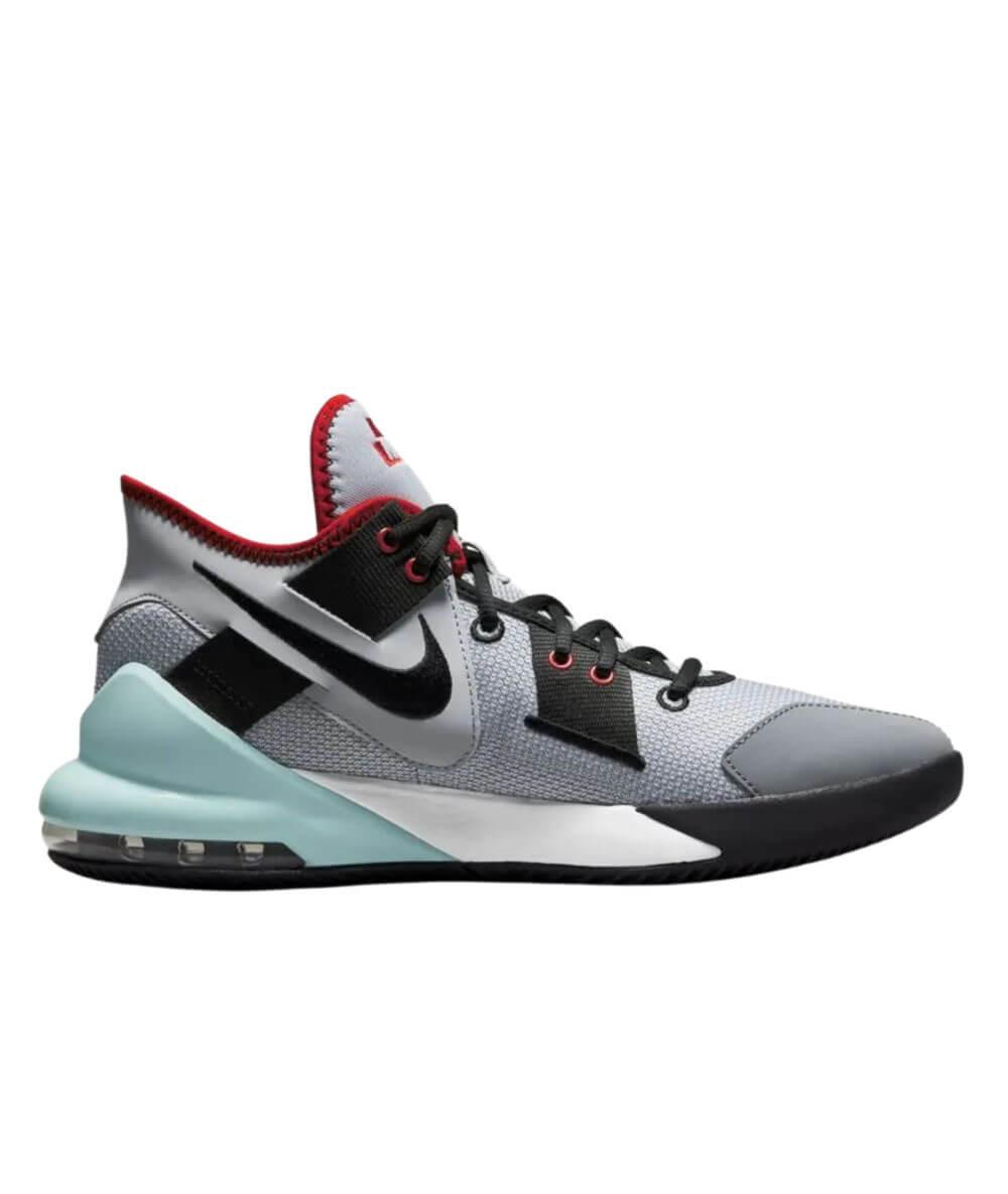 Tênis Nike Air Max Impact 2 Cinza