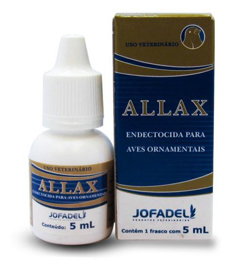 Allax Jofadel 5ml