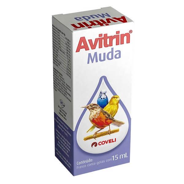 Avitrin Muda 15ml