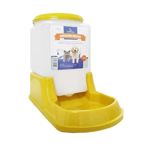 Bebedouro Automático Prático para Cães e Gatos 3lt