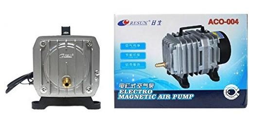 Bomba de ar eletromagnética Resun ACO-004