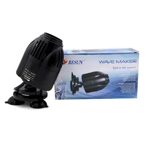 Bomba De Circulação Wave Maker Resun 2000L/H para Aquários