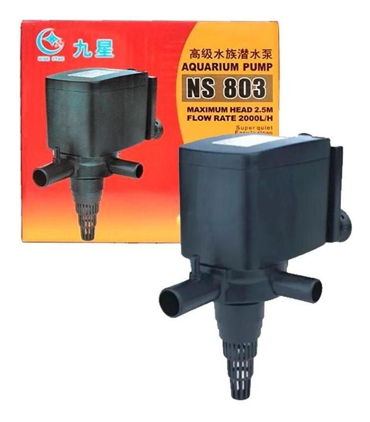 Bomba Submersa NS 803 2000L/H 110V