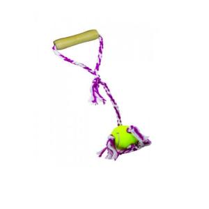 Brinquedo Agil Push Dog Ball Luxo