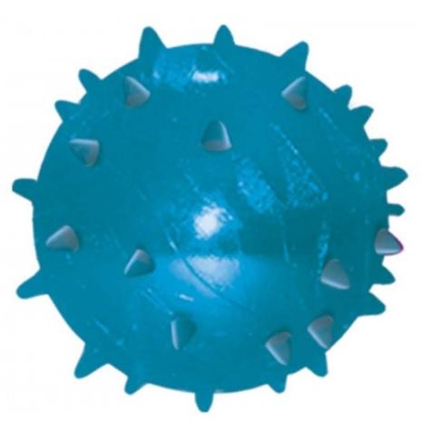 Brinquedo Bola Maciça Flexível Mamoninha 45 mm