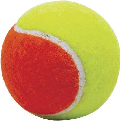 Brinquedo LCM Bola de Tênis Bicolor