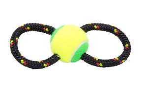 Brinquedo Push Dog Ball C LCM