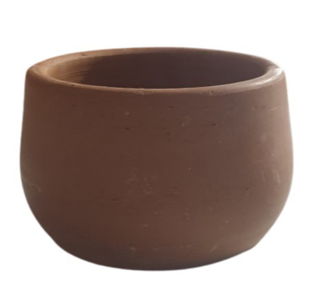 Comedouro de Coelho de Ceramica