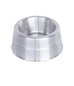 Comedouros De Alumínio Pesado Para Hamster