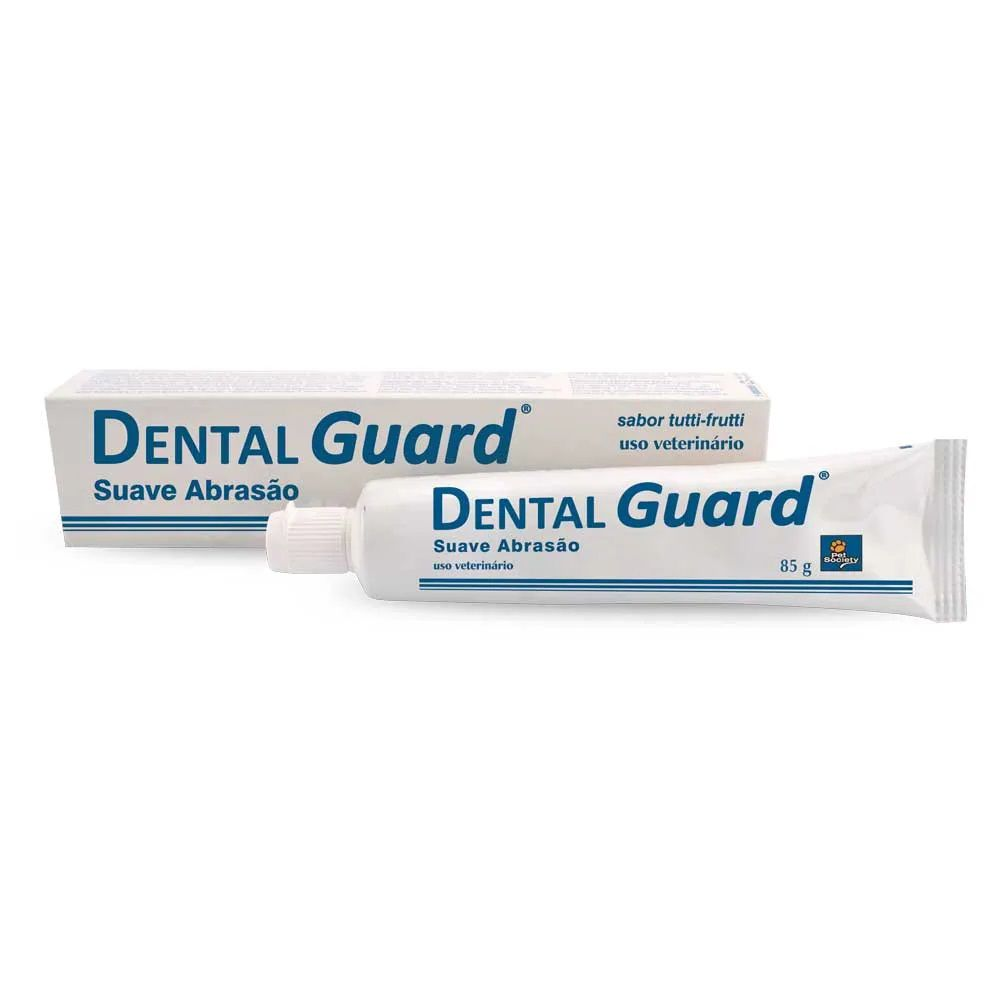 Dental Guard Soft Care Suave Abrasão 85g