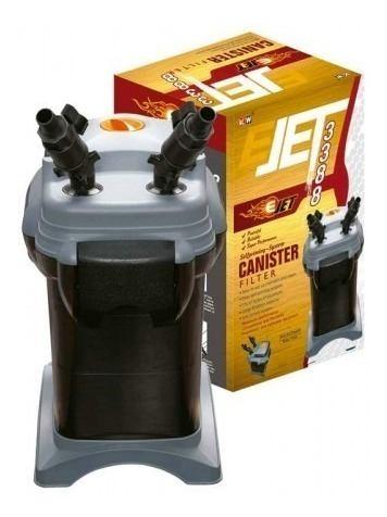Filtro Canister Jet 3388 - 110v