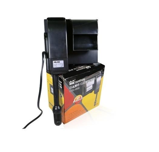 Filtro Externo Hang On para Aquário HBL-502 500L/H