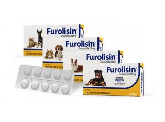 Diurético Furosilin