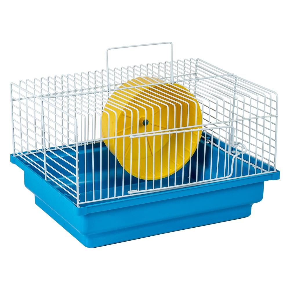 Gaiola Hamster Brasileirinha Básica