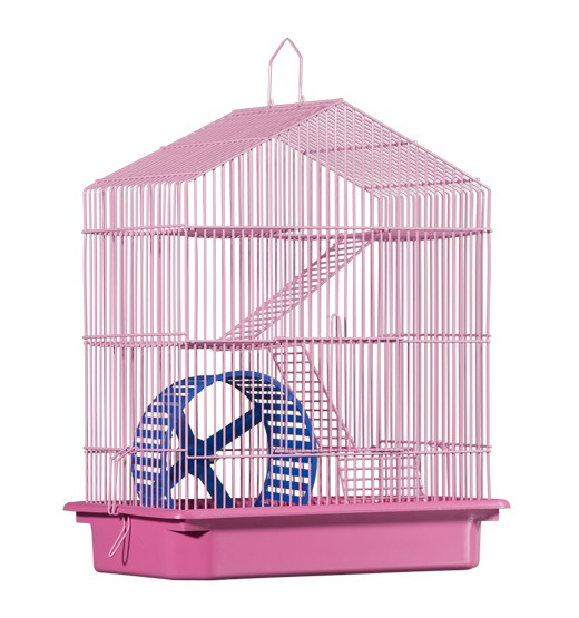Gaiola Hamster Mini Parque