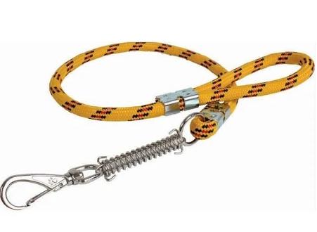 Guia corda Roliça com amortecedor 15x1m