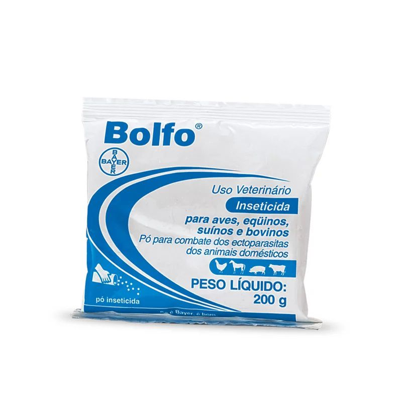 Inseticida Bolfo Bayer 200g