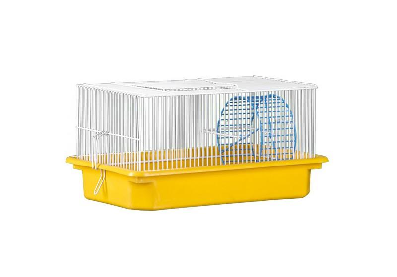 Mini Gaiola Cela Junior para Hamster