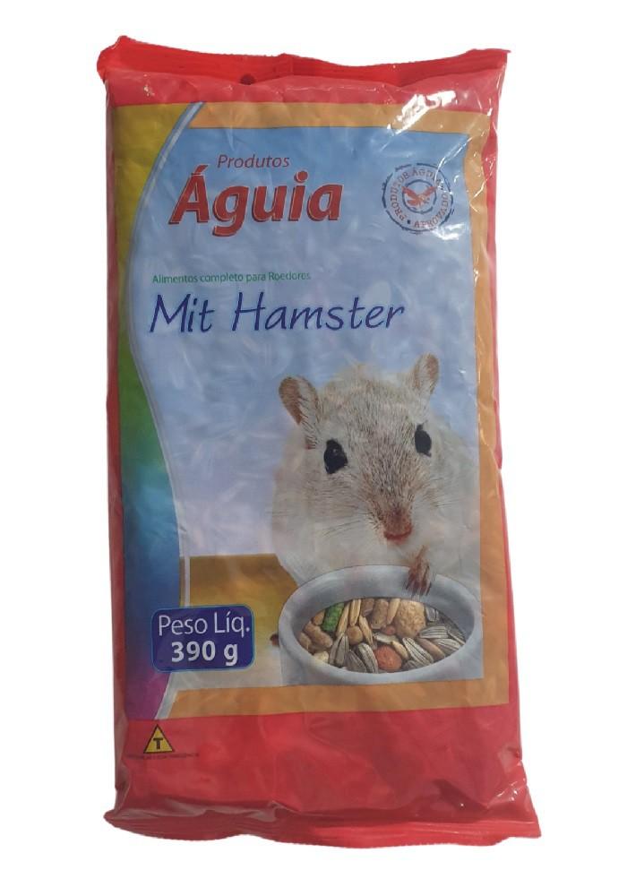 Mistura para Hamster Águia 390g