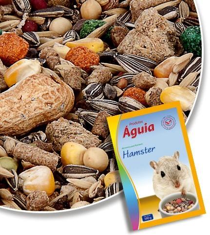 Mistura para Hamster Águia