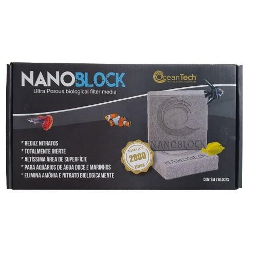 Nano Block Ocean Tech