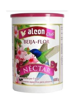 Néctar para Beija-Flor Alcon