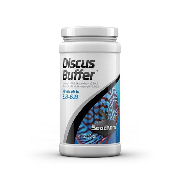 Neutral Regulator PH Seachem Discus Buffer 50g